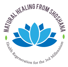 Natural Healing from Shoshana